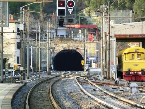 Apenninbasistunnel