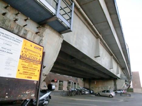 Viaduc de Lastra a Signa Arno
