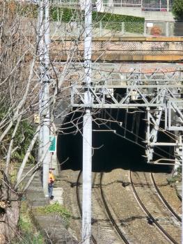 Tunnel Arona