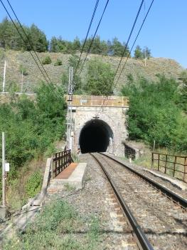 Tunnel de Bastardo