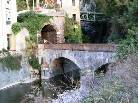Tunnel de Bellano