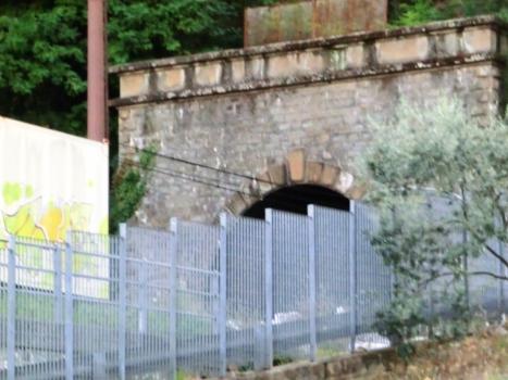Tunnel Biassa-Fossola-Riomaggiore