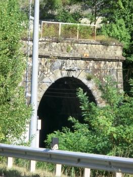 Tunnel de Borgallone