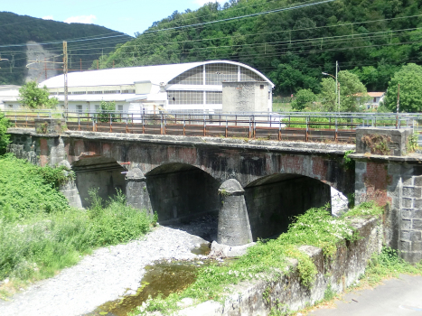 Borgo Fornari Bridge