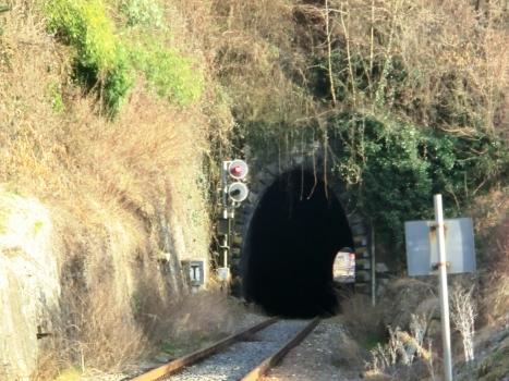 Tunnel de Borgosesia