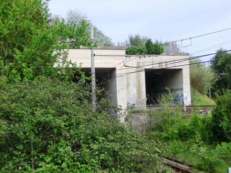 Tunnel Botto Marittima Vezzano
