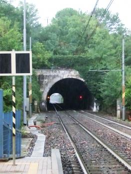 Tunnel de Cà Boschetti