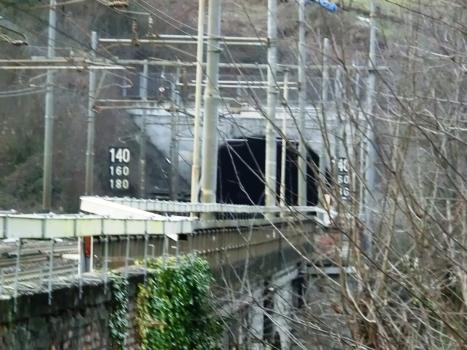 Tunnel de Cà di Serra