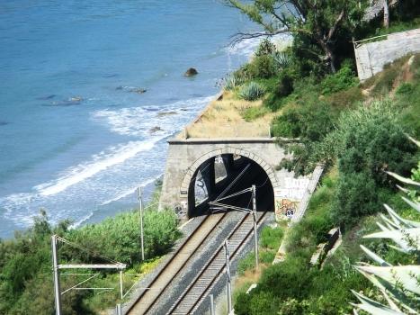 Calandre Tunnel eastern portal