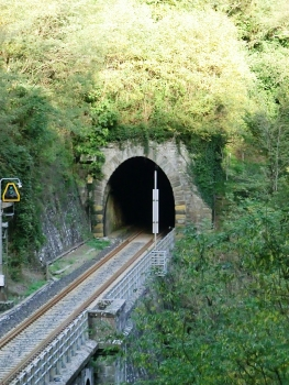 Tunnel de Campacci 1