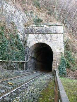 Campo Tunnel northern portal