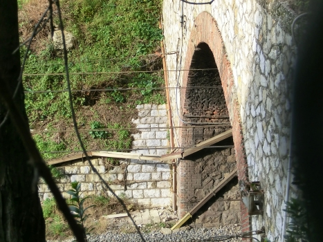 Canneto I Tunnel