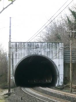 Tunnel de Cà Nova