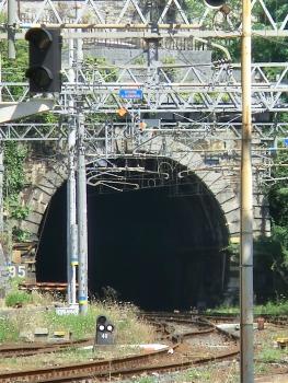 Tunnel Cappuccini