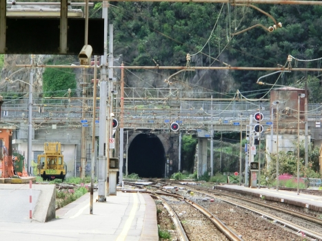 Tunnel Caprazoppa