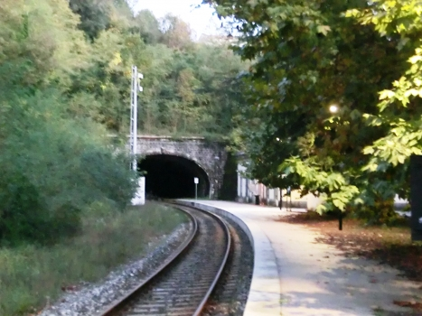 Tunnel Capriola 1