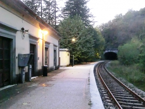 Tunnel Capriola 2