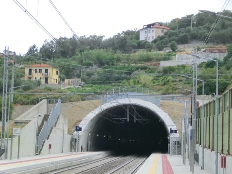 Tunnel de Castello
