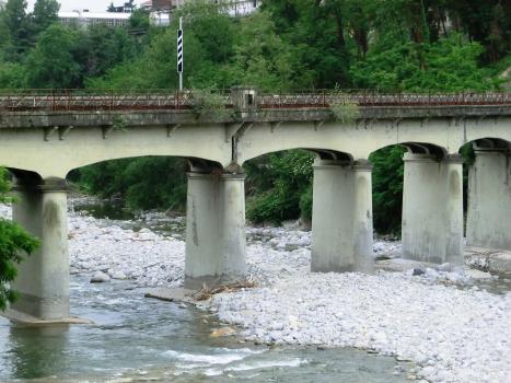 Cervo Railroad Bridge