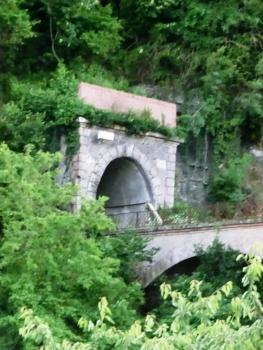 Tunnel Ceva 1