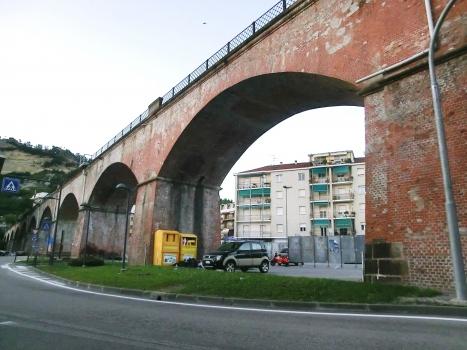 Viaduc de Cevetta