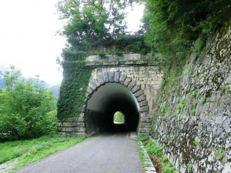 Tunnel Chiout Martin
