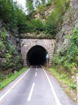Tunnel Cinque Rivi