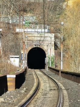 Colmo di Dazio Tunnel south-western portal