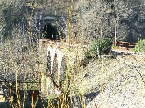 Tunnel Dei Pini