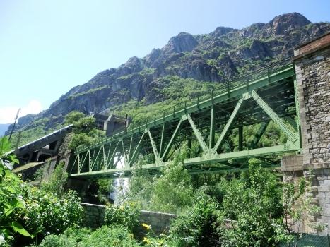 Bourg Dora Baltea Bridge