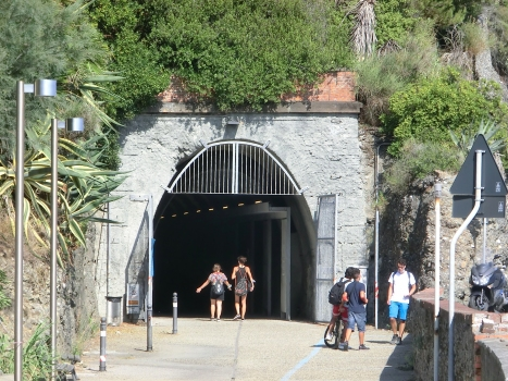 Tunnel de Dufou