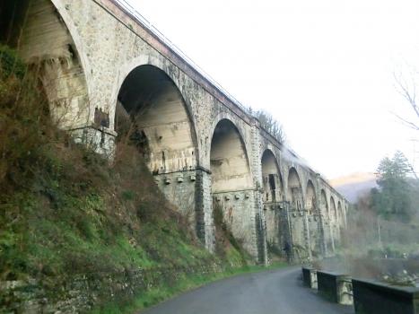 Talbrücke Valle del Lucido
