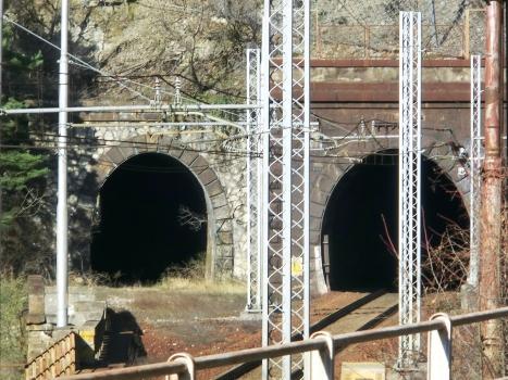 Tunnel d'Aquila