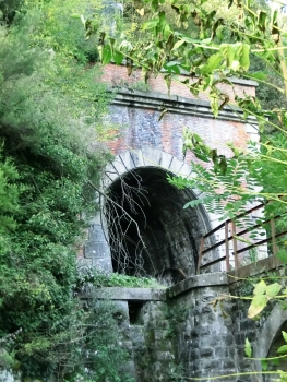 Tunnel de Fegana
