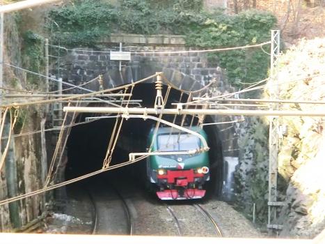 Tunnel Feriolo