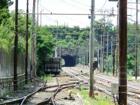 Ferran Tunnel eastern portal