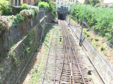 Tunnel de Fornovo