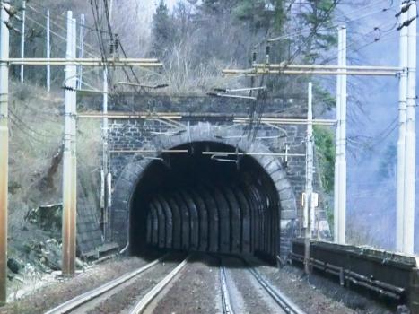Tunnel Gabbio Mollo