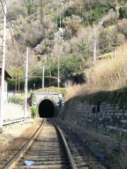 Tunnel Garavina