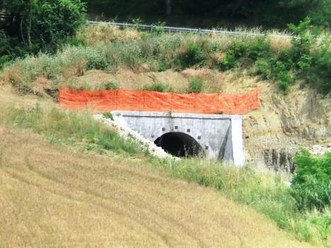 Tunnel Matelica