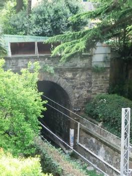 Tunnel de Giustiniani