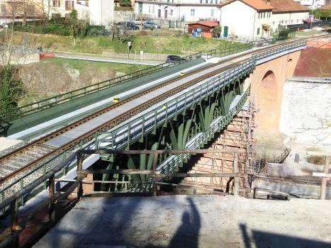 Lamone VII Bridge