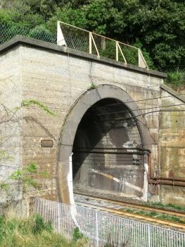 Lastroni South Tunnel eastern portal