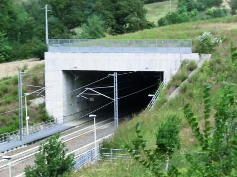 Tunnel de Laurinziano