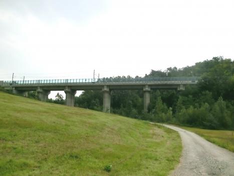 Laurinziano Viaduct