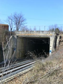 Tunnel Le Poggiola