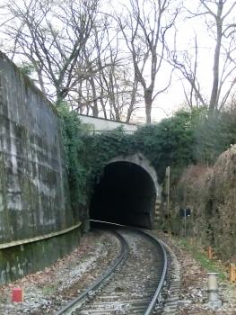 Tunnel de Macherio