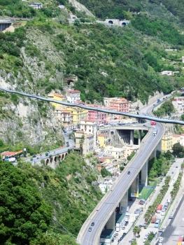 Tunnel de Madonna del Monte