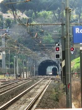 Tunnel Maglianella