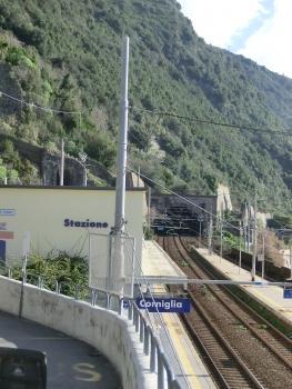 Gare de Corniglia